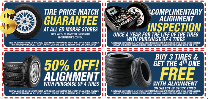 Discounted Major Brand Tires Great Selection With Tire Price Match